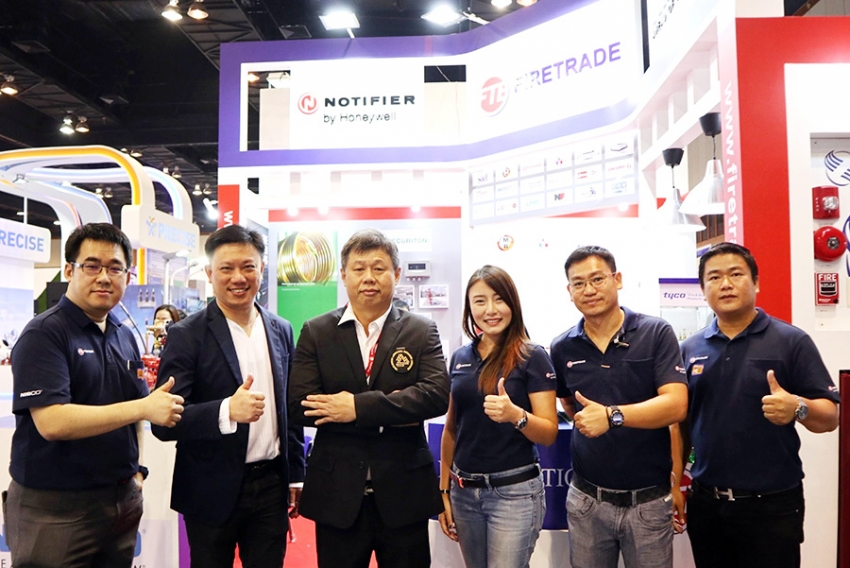 "FTE ยกทัพบุกงาน ""TEMCA FORUM & EXHIBITION 2019 PATTAYA"""