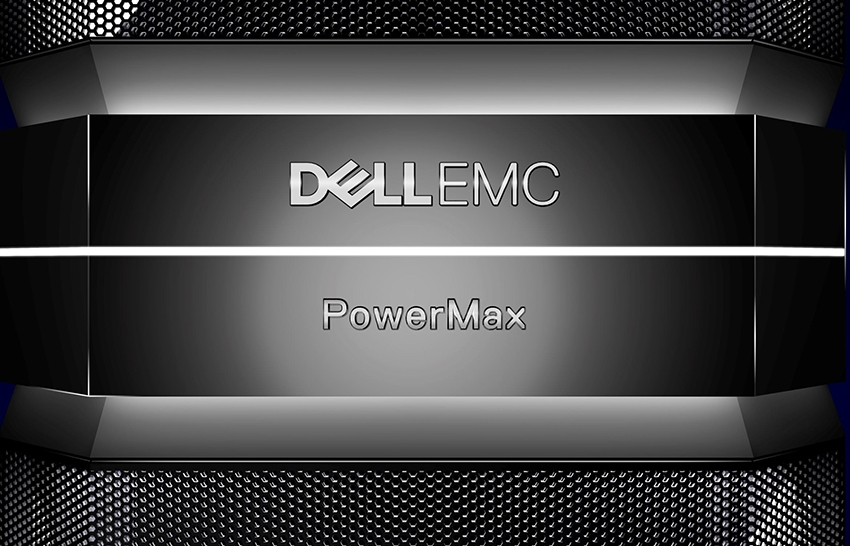 Dell Technologies เปิดตัว Dell EMC PowerMax